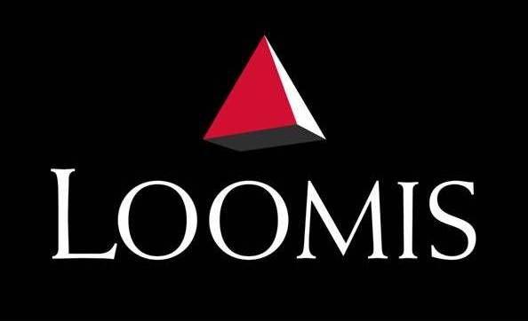 Logo Loomis
